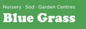 Blue Grass Nursery, Sod and Garden Center